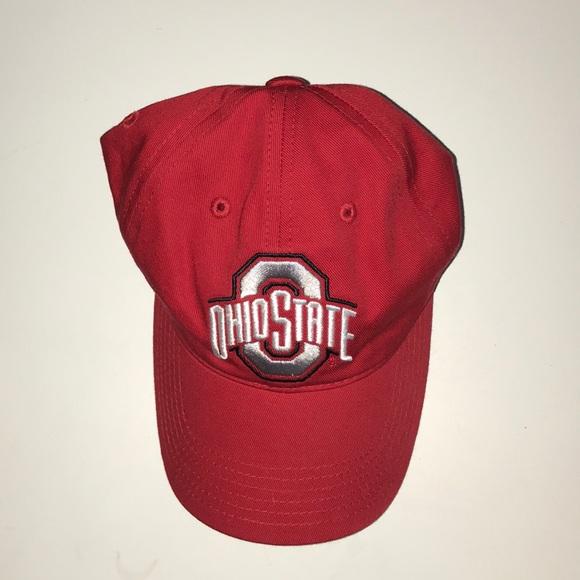 Ohio State Baseball Hat